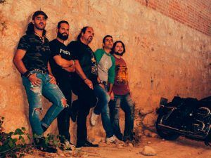 grupo rock muro