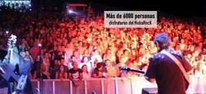 publico, festival, concierto