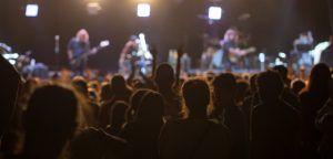 concierto, publico, NubaRocK