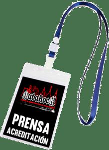 acreditacion prensa