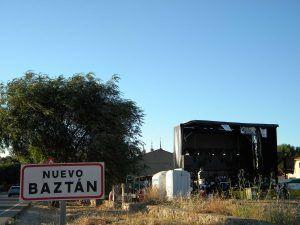 camión escenario, Nuevo Baztán, Festival