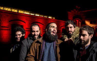 Beluga, rock alternativo en la Fase Directos NubaRocK 2017