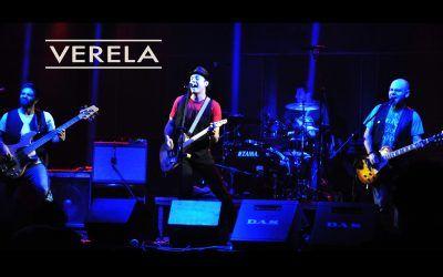 Verela, rock nacional