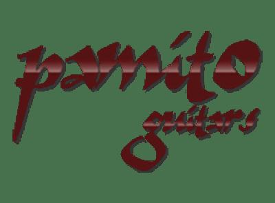 Patrocinador NubaRocK 2017 Pamito Guitars