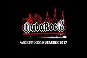 Patrocinadores NubaRocK 2017