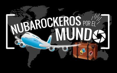 Concurso Nubarockeros por el mundo