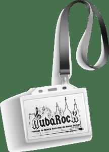 Acreditación NubaRocK 2018