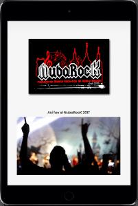 Ipad NubaRocK 2018
