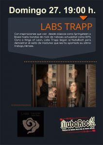 LABS TRAPP
