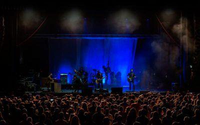 Un año más Nuevo Baztán impulsa la cultura desde su Festival NubaRocK