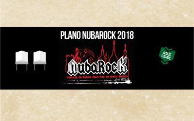Plano NubaRocK