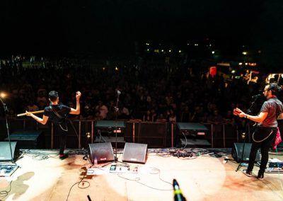 Desvariados - Fotos Festival NubaRocK 201816 11