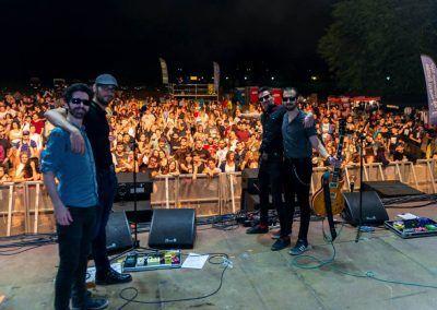Desvariados - Fotos Festival NubaRocK 201816 16
