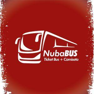 Ticket Bus + Camiseta NubaRocK 2019