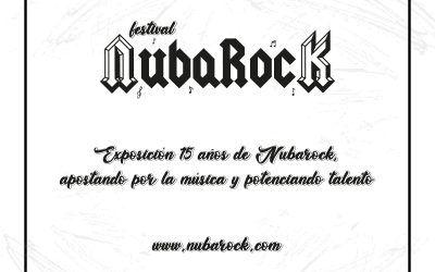 Exposición NubaRocK