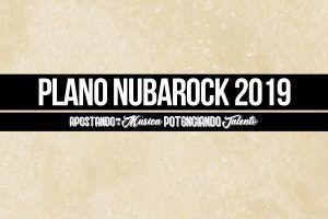 Plano NubaRocK 2019