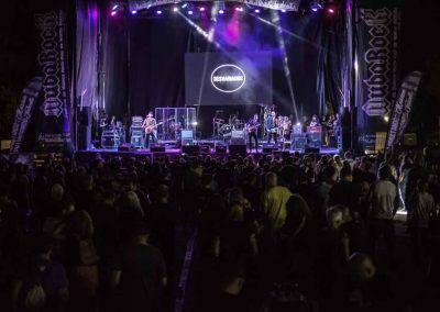 Festival NubaRocK - Desvariados 01
