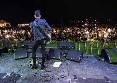 Festival NubaRocK - Desvariados 13