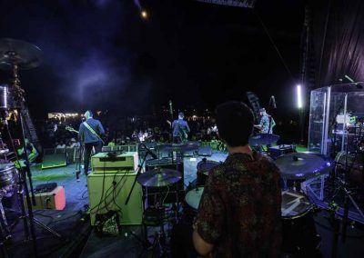 Festival NubaRocK - Desvariados 14