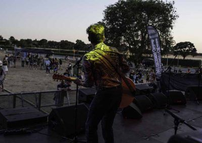 Festival NubaRocK - Los Personajes 05