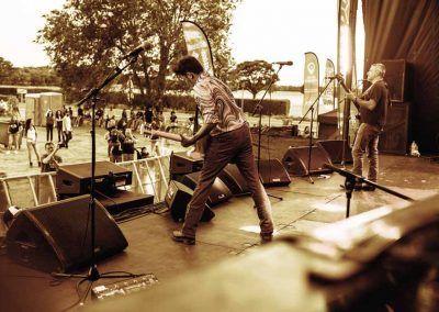 Festival NubaRocK - Los Personajes 09