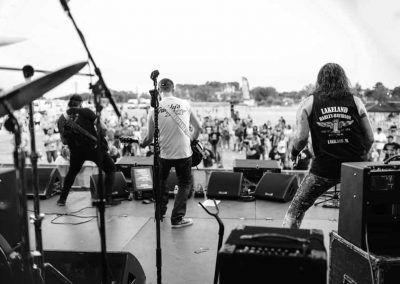 Festival NubaRocK - T3rminus 06