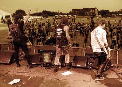 Festival NubaRocK - T3rminus 11