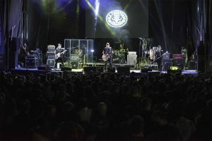 Festival NubaRocK 2019 La Frontera