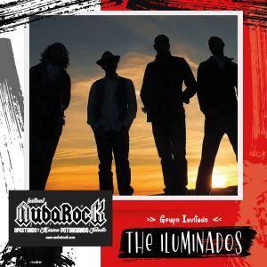 The Iluminados invitados al NubaRocK 2020